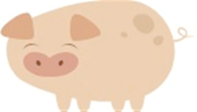 Little Piggy Patterns — Version 3