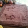 WILD KINGDOM Baby Blanket